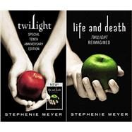 Twilight Tenth Anniversary Edition / Life and Death Twilight Reimagined by Meyer, Stephenie, 9780316268394
