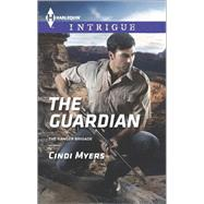 The Guardian by Myers, Cindi, 9780373698394