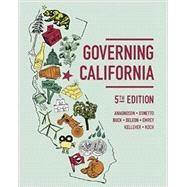 Governing California in the Twenty-first Century by Anagnoson, J. Theodore; Bonetto, Gerald; Buck, J. Vincent; DeLeon, Richard E.; Emrey, Jolly, 9780393938395