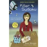 Killer Sudoku by Morgan, Kaye, 9780425228395