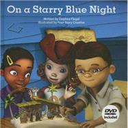 On a Starry Blue Night by Flegal, Daphna; Four Story Creative, 9781501808395