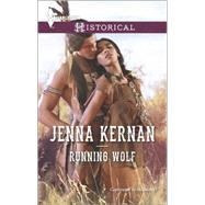 Running Wolf by Kernan, Jenna, 9780373298396