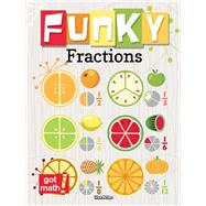 Funky Fractions by Arias, Lisa, 9781627178396