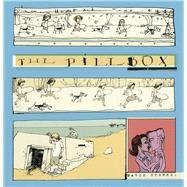 The Pillbox by Hughes, David, 9780224098397