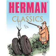 Herman Classics, Volume 5 at Biggerbooks.com
