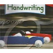 Handwriting Grade 3 by Zaner-Bloser, 9780736768399