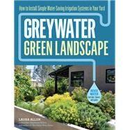 Greywater, Green Landscape by Allen, Laura, 9781612128399