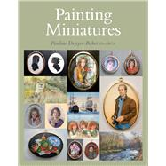 Painting Miniatures by Denyer-baker, Pauline, 9781847978400