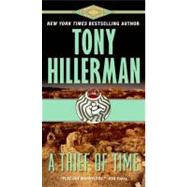 Thief Time by Hillerman Tony, 9780061808401