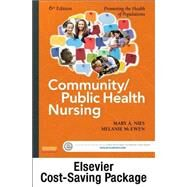 Community/Public Health Nursing: Promoting the Health of Populations by Nies, Mary A., Ph.D., R.N., 9780323188401