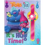 It's Hug Time! by Layman, Barbara, 9780794438401