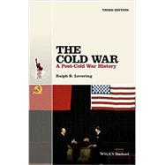 The Cold War by Levering, Ralph B., 9781118848401
