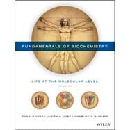 Fundamentals of Biochemistry by Voet, Donald; Voet, Judith G.; Pratt, Charlotte W., 9781118918401