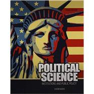 Political Science by Mora, Sherri, 9781465278401