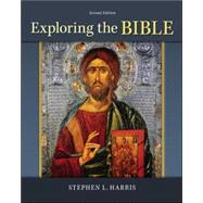 Exploring the Bible by Harris, Stephen, 9780078038402