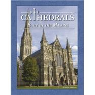 Cathedrals by Herner, Russell, 9780764348402