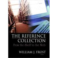 The Reference Collection by Katz; Linda S, 9780789028402