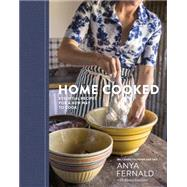 Home Cooked by Fernald, Anya; Battilana, Jessica (CON); Cannon, Brown W., III, 9781607748403