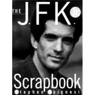 The J.F.K. Jr. by Spignesi, Stephen, 9780806518404