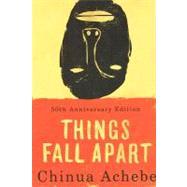 Things Fall Apart 9780812458404N