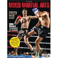 Mixed Martial Arts by Stewart, Rodney, 9781922178404