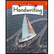 Handwriting Grade 4 by STEVE GRAHAM, 9780736768405