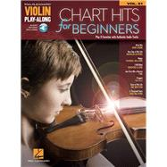 Chart Hits for Beginners by Hal Leonard Publishing Corporation, 9781480398405