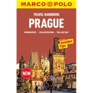 Marco Polo Handbook Prague by Marco Polo Travel Publishing, 9783829768405