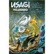 Usagi Yojimbo Volume 29: Two Hundred Jizo by SAKAI, STAN, 9781616558406