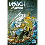 Usagi Yojimbo Volume 29: Two Hundred Jizo by SAKAI, STAN, 9781616558406