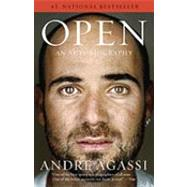Open by Agassi, Andre, 9780307388407