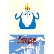 Adventure Time 7 by North, Ryan; Paroline, Shelli; Lamb, Braden; Ward, Pendleton (CRT), 9781608868407