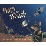 Bats at the Beach by Lies, Brian, 9780544668409
