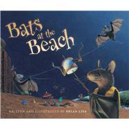 Bats at the Beach by Lies, Brian, 9780544668409