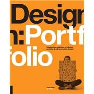 Design Portfolio by Welsh, Craig, 9781592538409