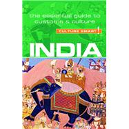 Culture Smart! India by Stephen, Becky, 9781857338409