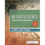 Neuroscience by Lundy-ekman, Laurie, Ph.d., 9780323478410