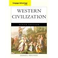 Cengage Advantage Books: Western Civilization by Spielvogel, Jackson J., 9781285448411