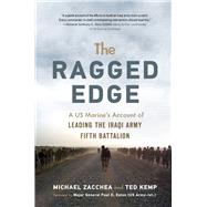 The Ragged Edge by Zacchea, Michael; Kemp, Ted; Eaton, Paul D., 9781613738412