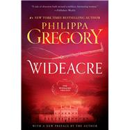 Wideacre by Gregory, Philippa, 9781501168413