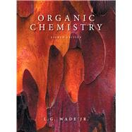 Organic Chemistry by Wade, Leroy G., 9780321768414