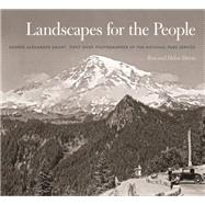 Landscapes for the People by Grant, George Alexander; Davis, Ren; Davis, Helen; Davis, Timothy, 9780820348414
