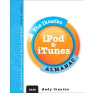 Inside iPod and iTunes with Andy Ihnatko and Lex Friedman
