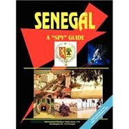 Senegal: A Spy Guide by International Business Publications, USA (PRD), 9780739788417