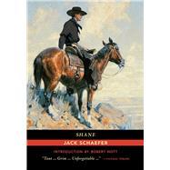 Shane by Schaefer, Jack; Nott, Robert, 9780826358417