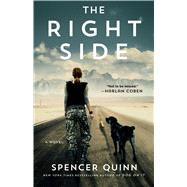 The Right Side by Quinn, Spencer, 9781501118418