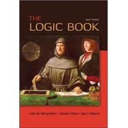The Logic Book by Bergmann, Merrie; Moor, James; Nelson, Jack, 9780078038419