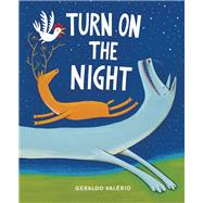Turn On the Night by Valério, Geraldo, 9781554988419