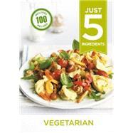 Vegetarian by Hamlyn, 9780600628422