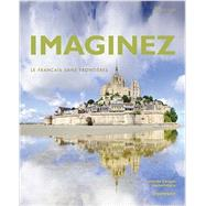 Imaginez, 3rd Ed, Student Edition with Supersite by Vista Higher Learning, 9781626808423